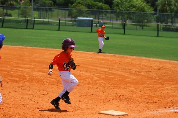 Orioles 28-Aug-11