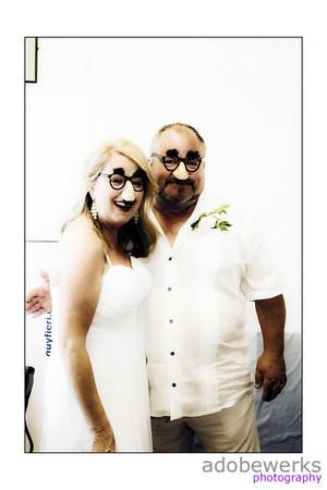 Cliff & Peggy Photobooth