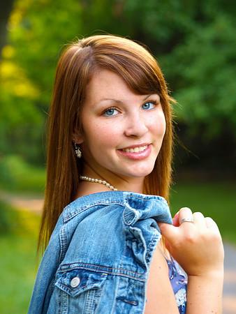Jenna - Senior '11