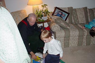 2001 Family Pics