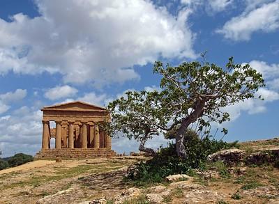 Voorjaar op Sicilië (2012)