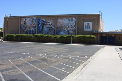 El Cajon Campus