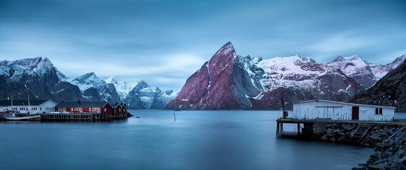Scandinavia Winter 2014