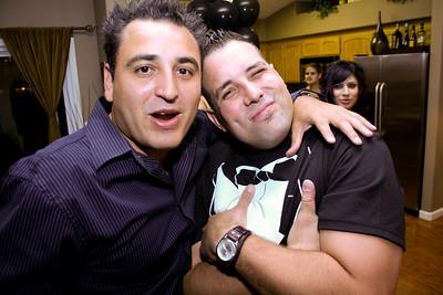 2006-08-05 [James' Black Party, Madera, CA]