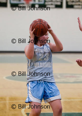 G JV Basketball Medfield v Westwood 1_8_13