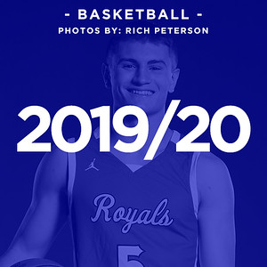 2019/20 Basketball