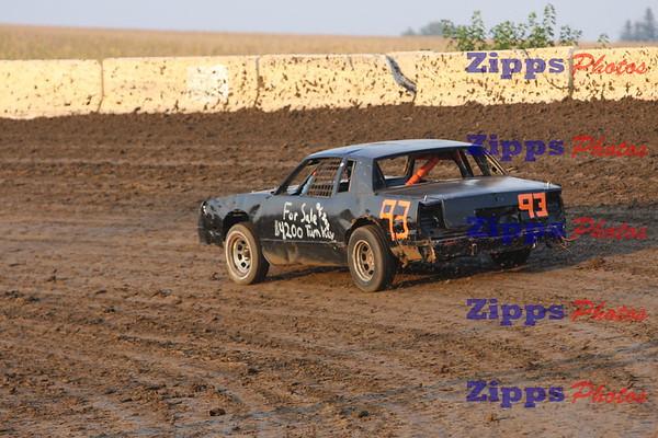 Stuart Speedway 9-28-08