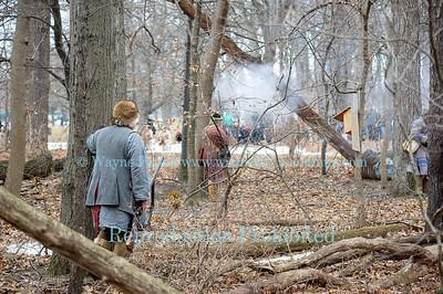 Winter Woods Battle 2018