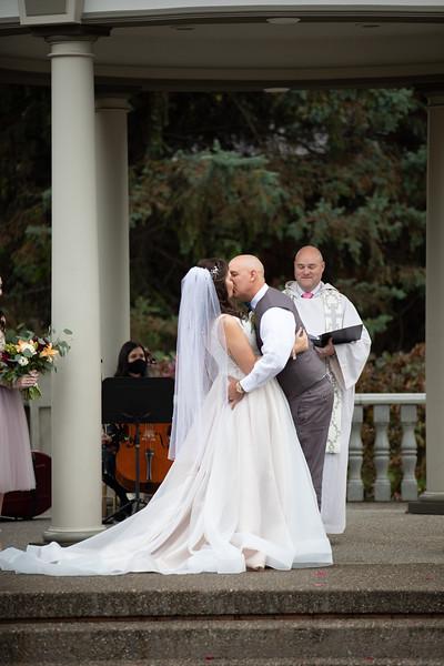 Joe and Lauren--Ceremony