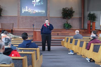 Washington Adventist Camp Meeting 2012
