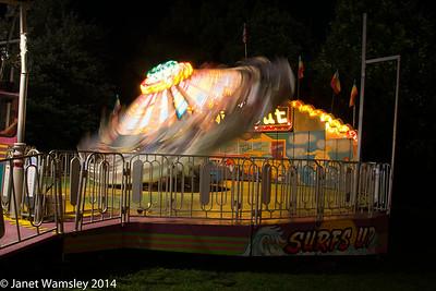 8-7 County Fair