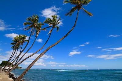 Hawaii: Honolulu, Kaua'i & Maui