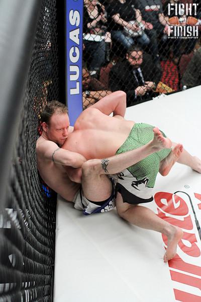 Jay Feiock vs. Ben Miller