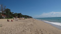 Khlong Nin Beach Koh Lanta