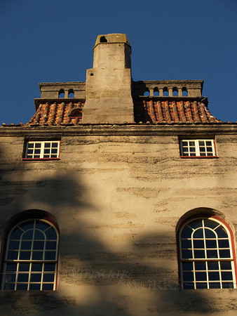 FontHill Castle - Doylestown, PA [v]