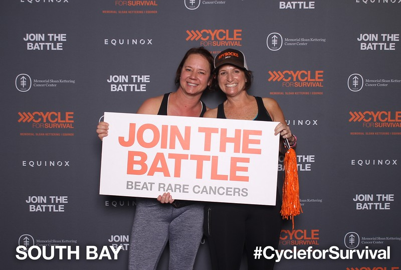 02-25-18 Cycle for Survival South Bay