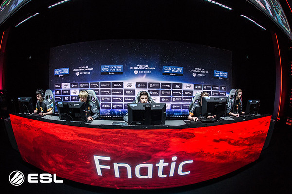 League of Legends: Group Stage