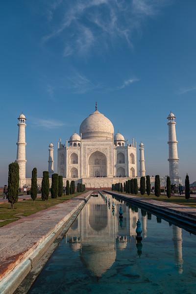 Scenes of India