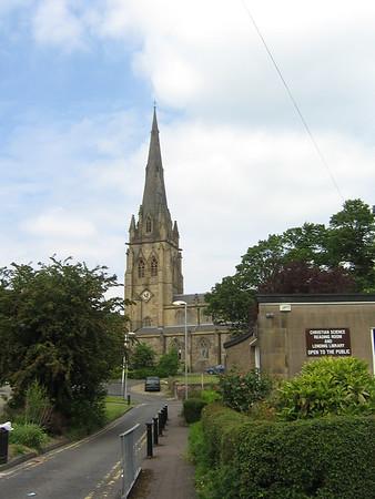 Vauxhall Chapel