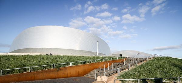 Den Blå Planet Aquarium