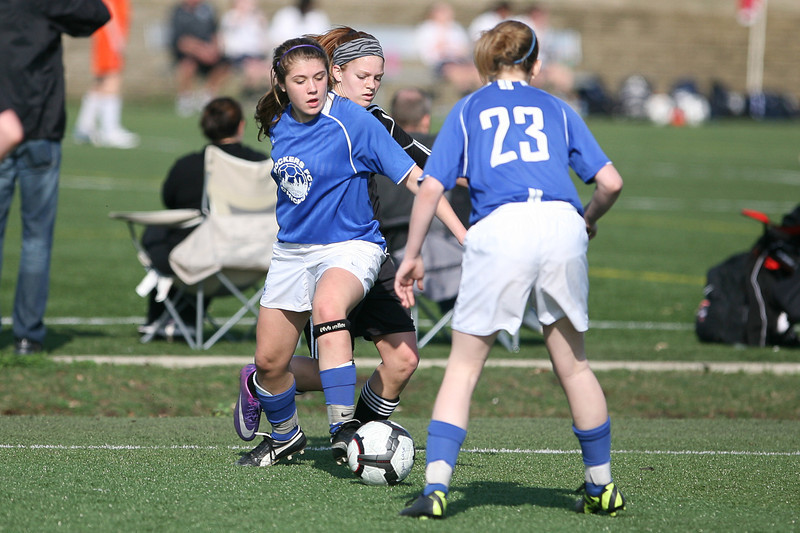 Sockers Tourney 3-25-12