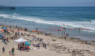 Mission Beach, 2014