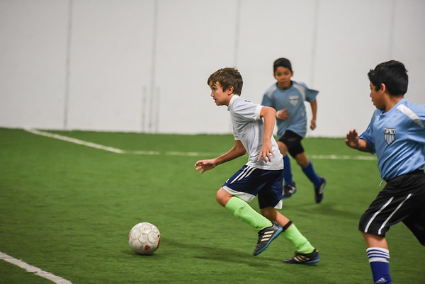 East Lansing Soccer Club U10