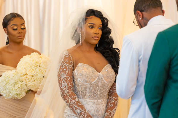 Bell Wedding 2021