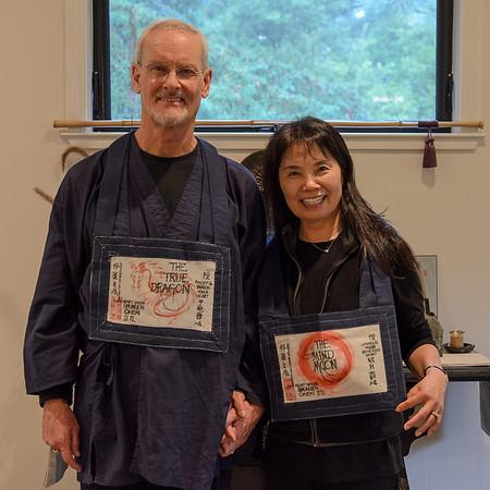 Stephen & Harumi Jukai for Prints