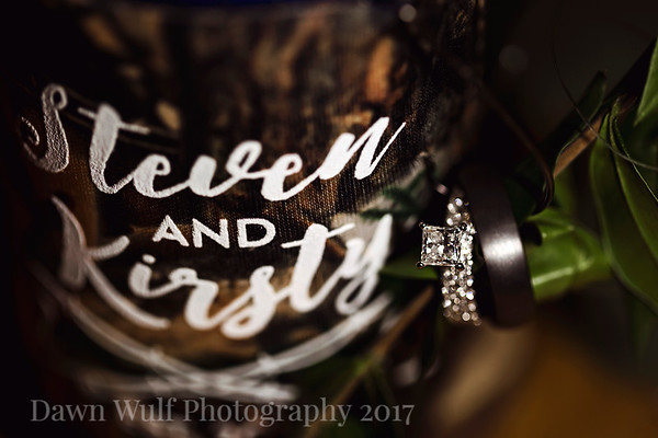 Kirsty & Steve | Wedding
