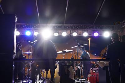 Brighton's Smokin Jazz & BBQ Blues Festival