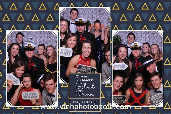 Prints - 4/27/19 - Tilton School Prom
