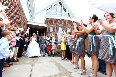 Wedding 8-18-12