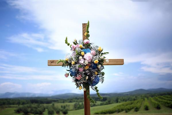Chaney - Childress Wedding