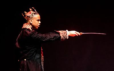 Macbeth - Athlone HS