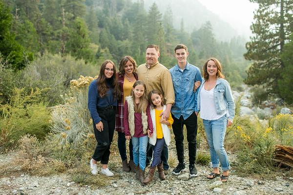 Leauge family fall mini