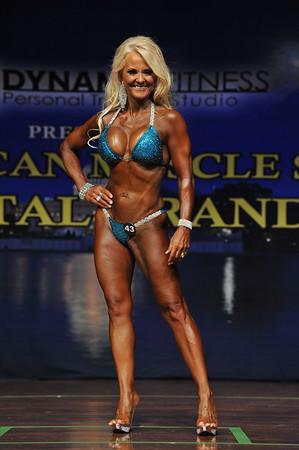 #43 Lisa Krause