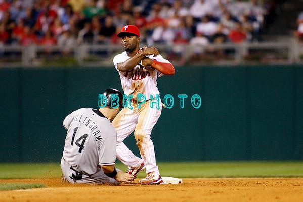 DBKphoto / Phillies vs Florida Marlins 09/08/2008