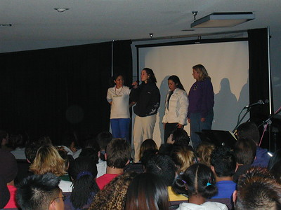 Bible Camp 2002