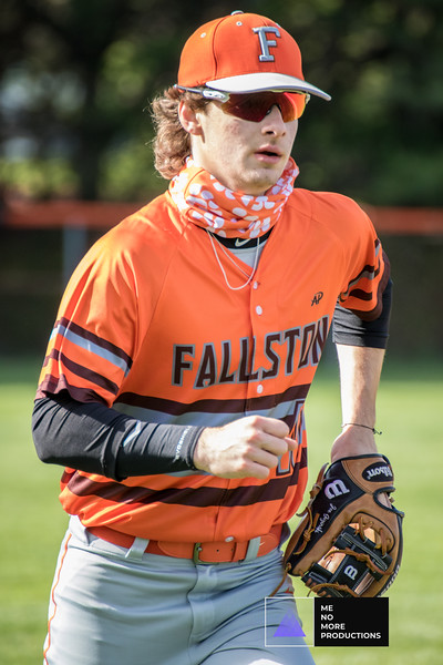 Fallston Cougars Baseball