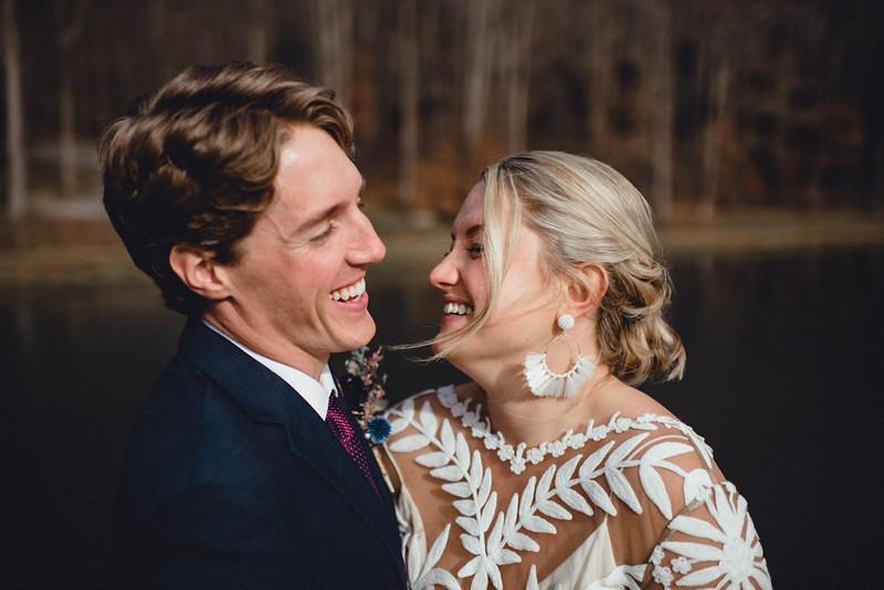 Requiem Images - Luxury Boho Winter Mountain Intimate Wedding - Seven Springs - Laurel Highlands - Blake Holly -642.jpg