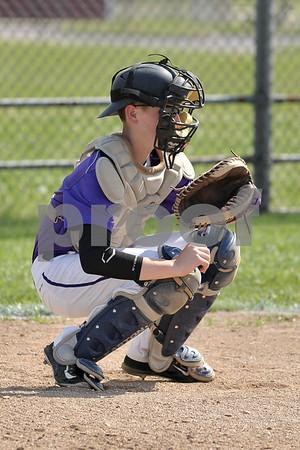 Eaton JV Baseball