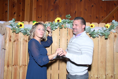 Laura & Ryan Beauregard Wedding