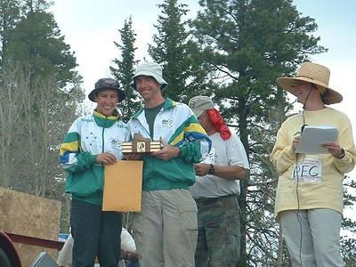 2004 World Rogaine Championships