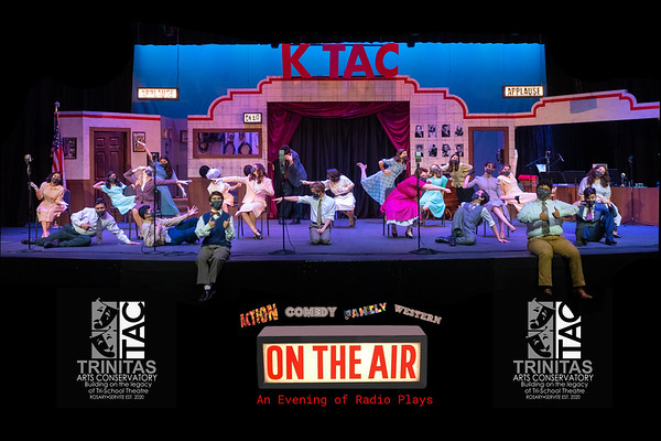 On The Air Play - Day 1