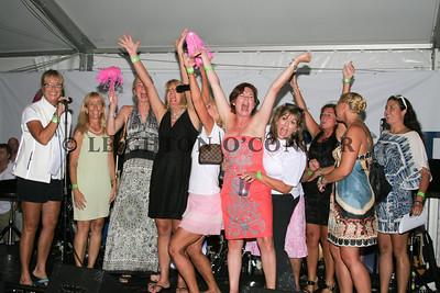 Awards - 2011 Flip Flop