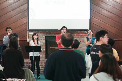 Retreat 2013