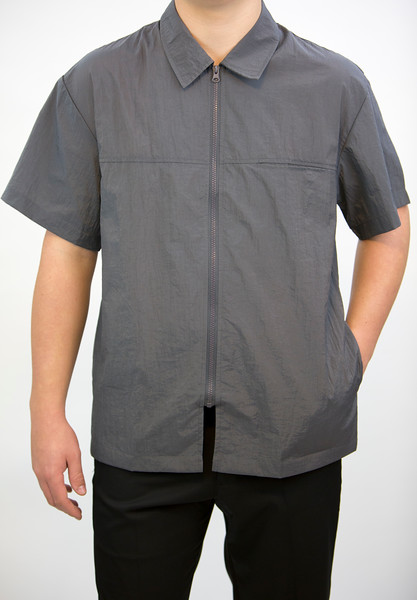 barber jacket grey men3.jpg