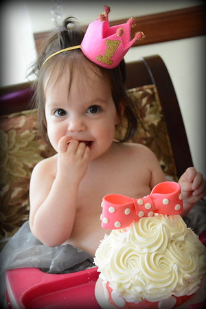 LILY'S 1ST BIRTHDAY : : HIGHLAND BEACH