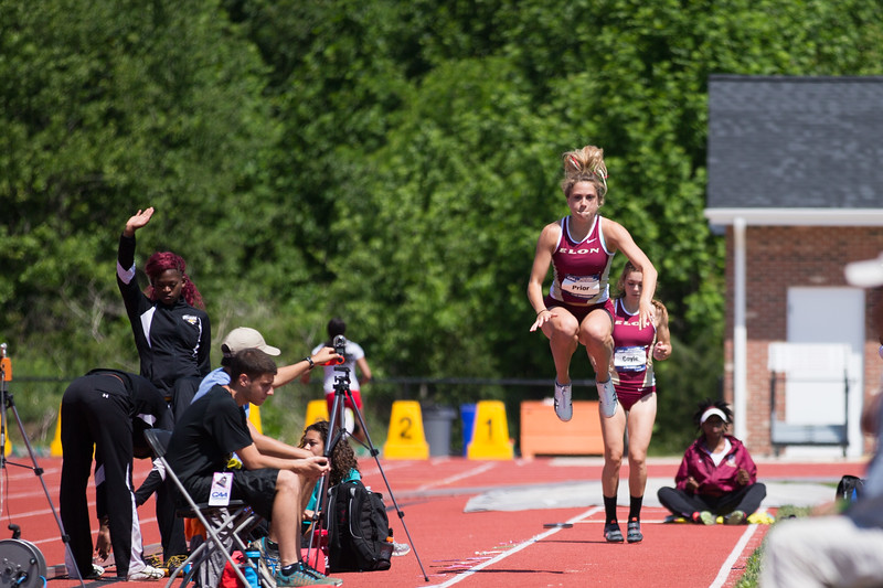 2016 CAA Outdoor Track Championships